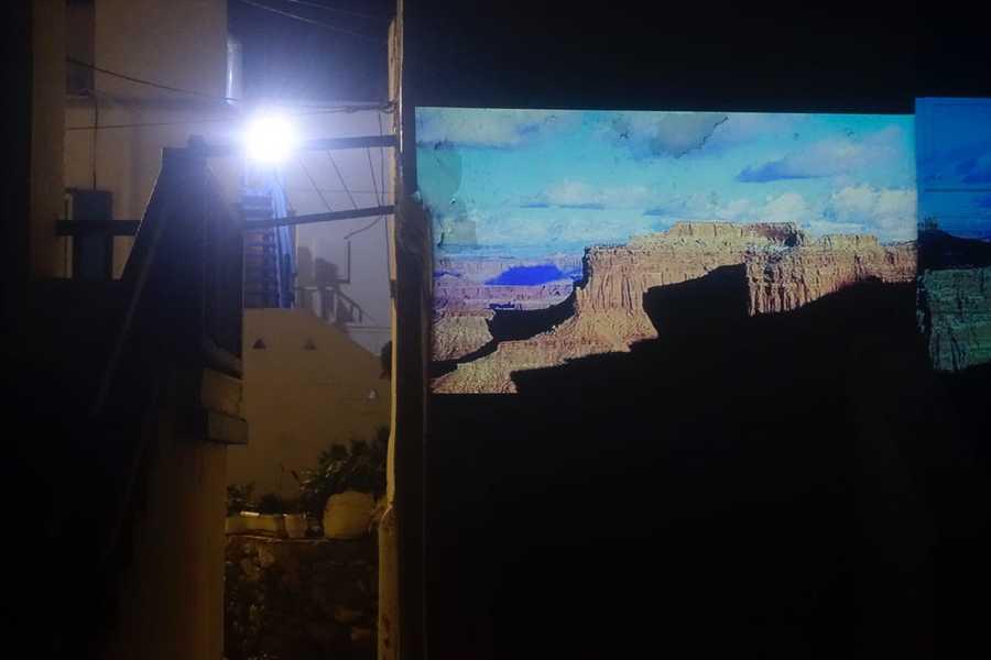 Mykonos Biennale -  - Tuk (Tukuhnikivatz)