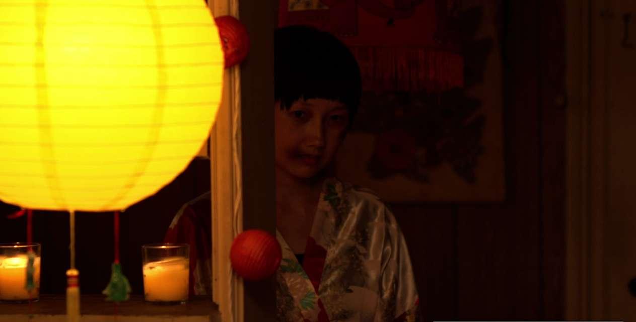 Mykonos Biennale 2015 - Film Festival -  Wei Tang Lantern  - screen shot