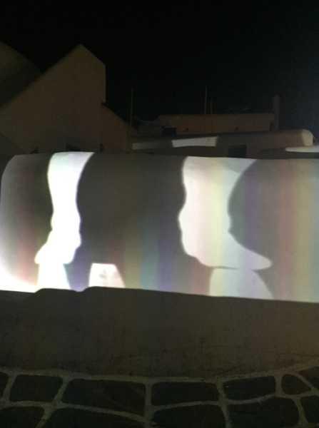 Mykonos Biennale -  - Dance