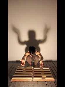 Mykonos Biennale 2015 - Film Festival - Macklen Mayse Waiting Liberation