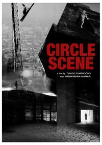 Circle scene Poster