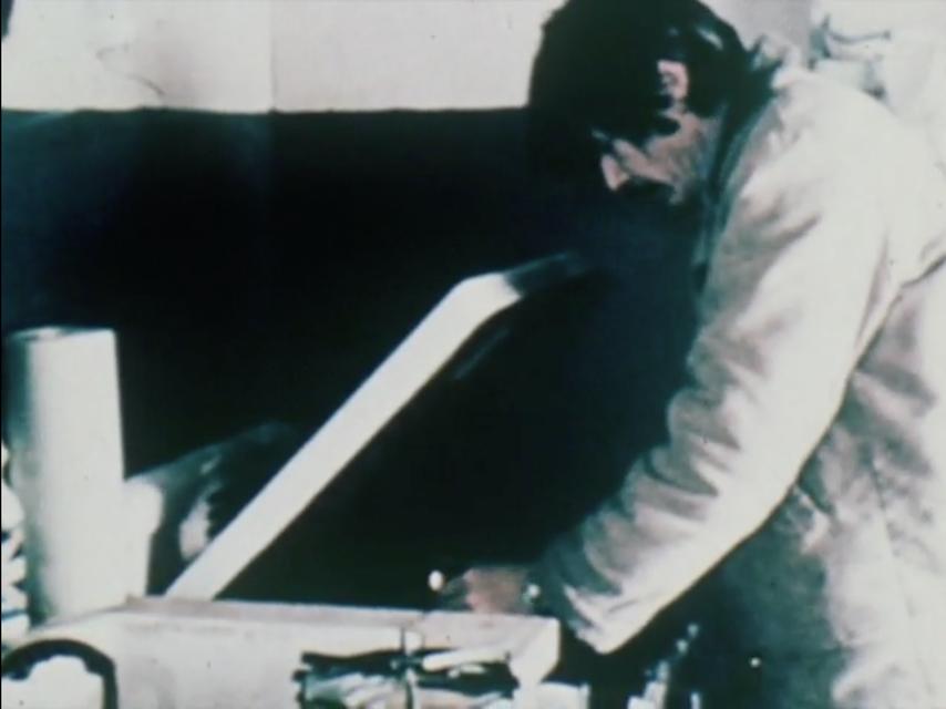 Mykonos Biennale 2015 - Film Festival -  the politics of perception - screen shot