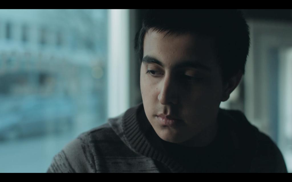 Mykonos Biennale 2015 - Film Festival -  Shortcut - screen shot