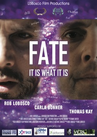 FATE - It is what it is! Poster