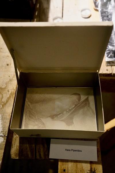 Mykonos Biennale  -  Antidote - screen shot