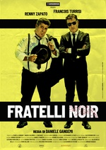 Noir Brothers Poster