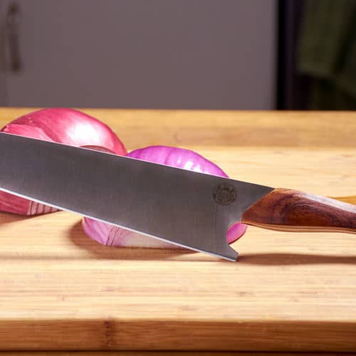 Chatwin knife onion