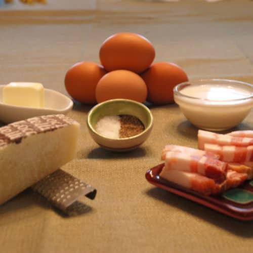 Scrambled Eggs Sous Vide Recipe