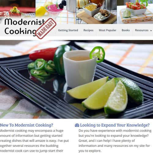 Home page image