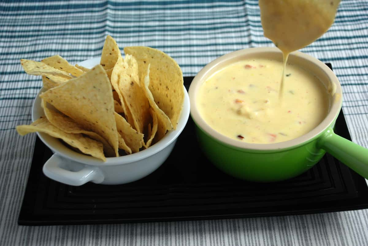 Sodium Citrate Fondue Queso Recipes image link