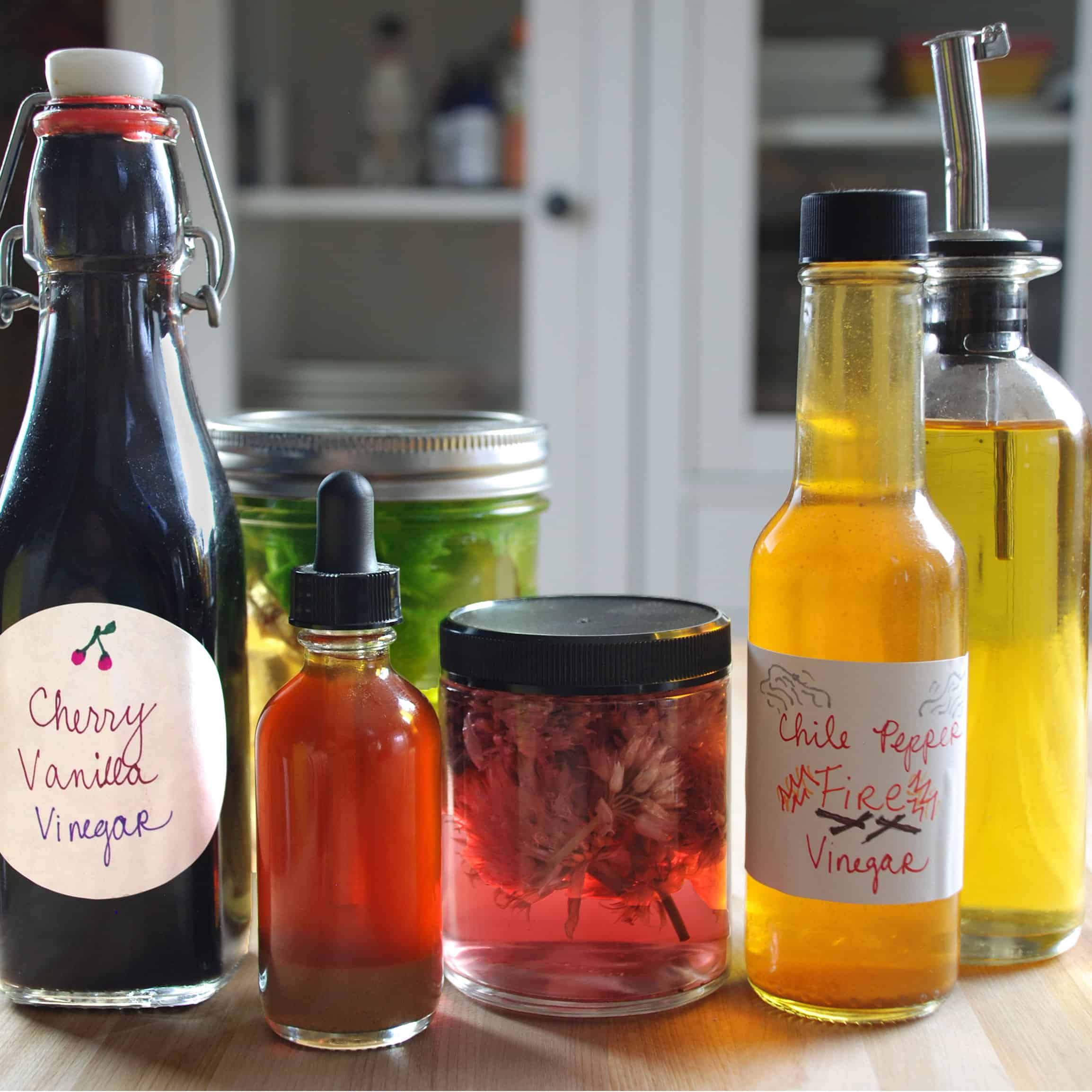Alcohol Infusions image link