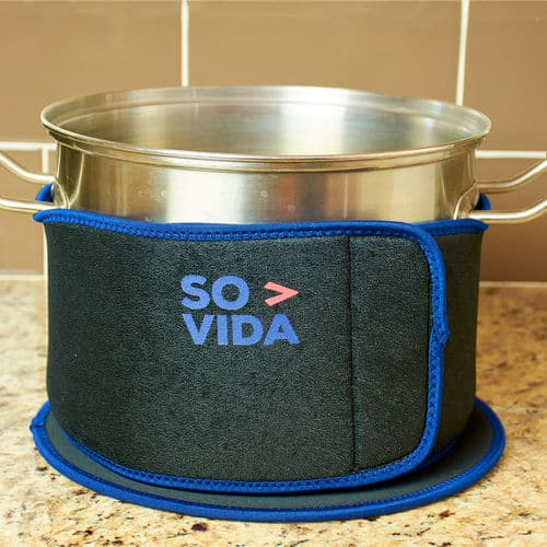 So vida sleeve lg pot