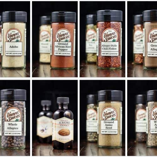 Custom Spices image link