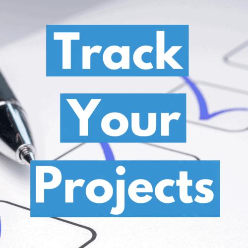 项目管理图像链接