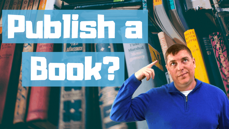 Should you self publish