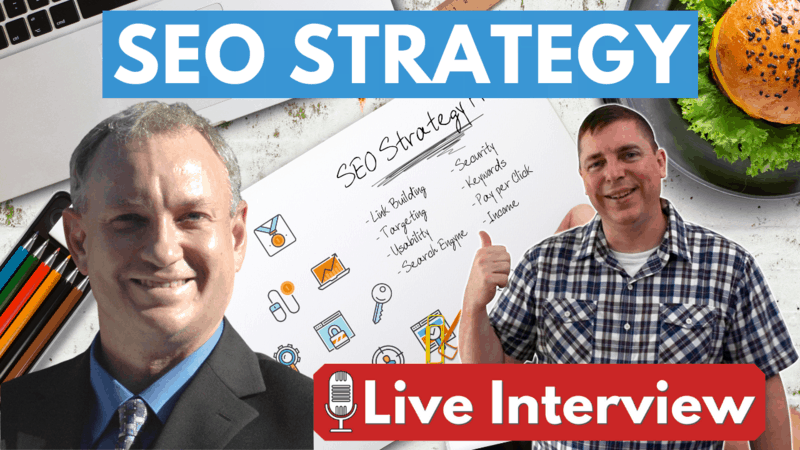 Maximizing Your SEO and Preparing for the Next Core Update with Casey Markee image