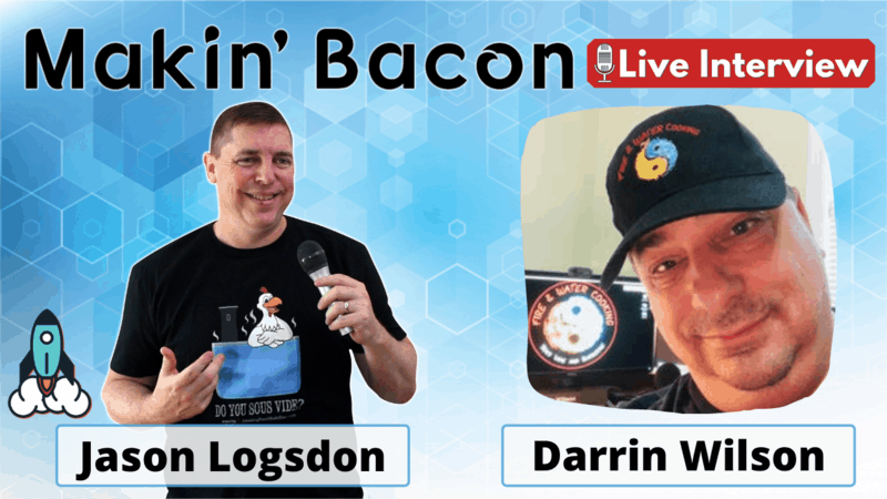 Building a Brand Without a Blog with Darrin Wilson image