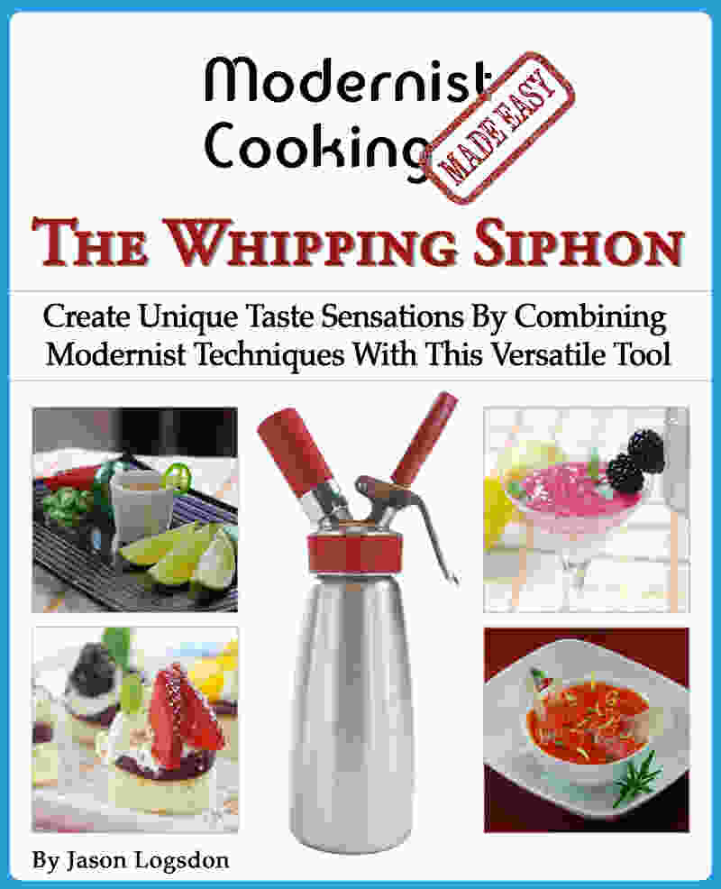 The whipping siphon cover full 1000