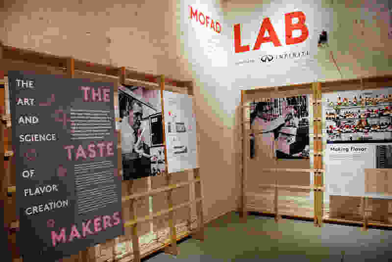 Mofad taste makers
