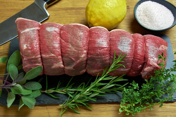 how to sous vide beef top round roast time and temperatures