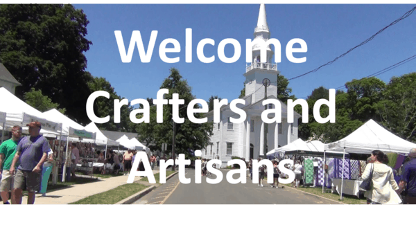 Welcome crafters image