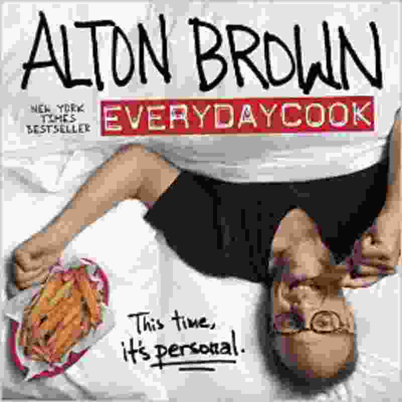 Everydaycook by alton brown