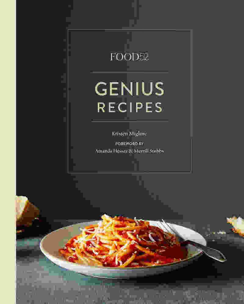 Food 52 genius recipes