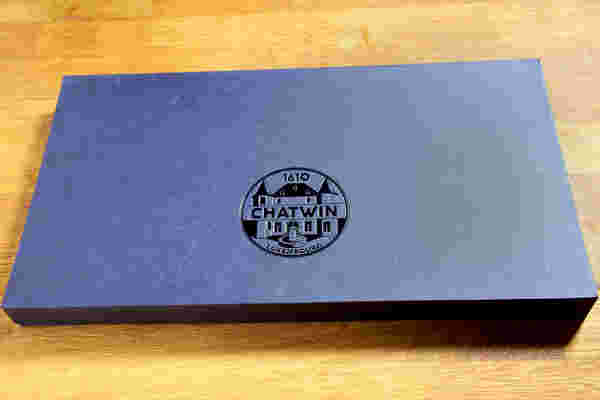 Chatwin knife box