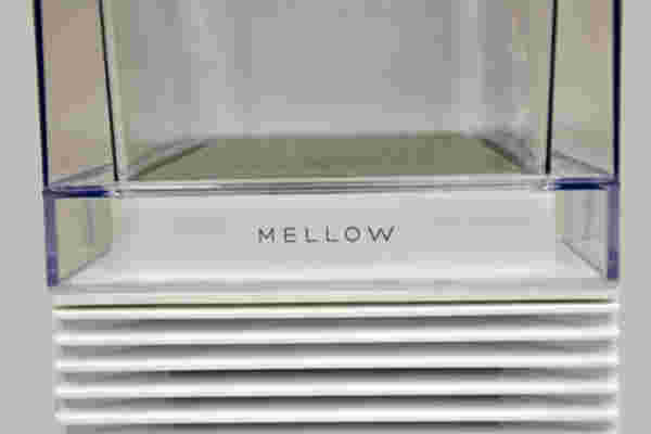 Mellow mellow name