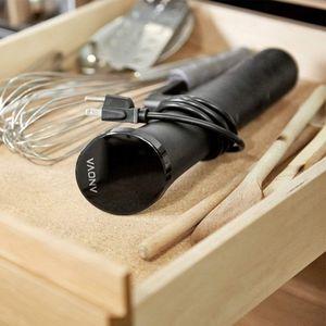 Nano in drawer