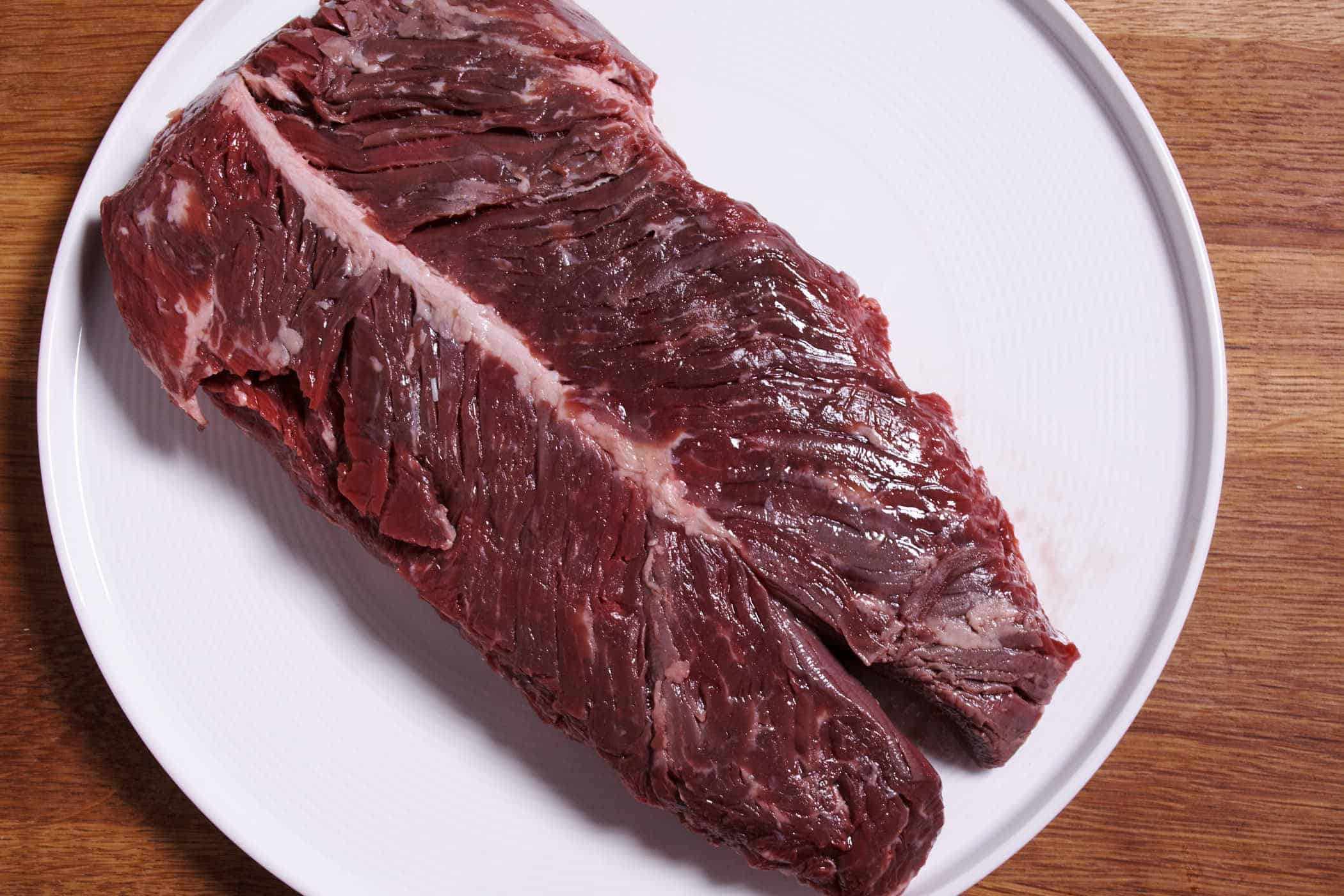 How To Sous Vide Beef Hanger Steak Times And Temperatures