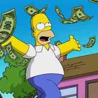 Homer money