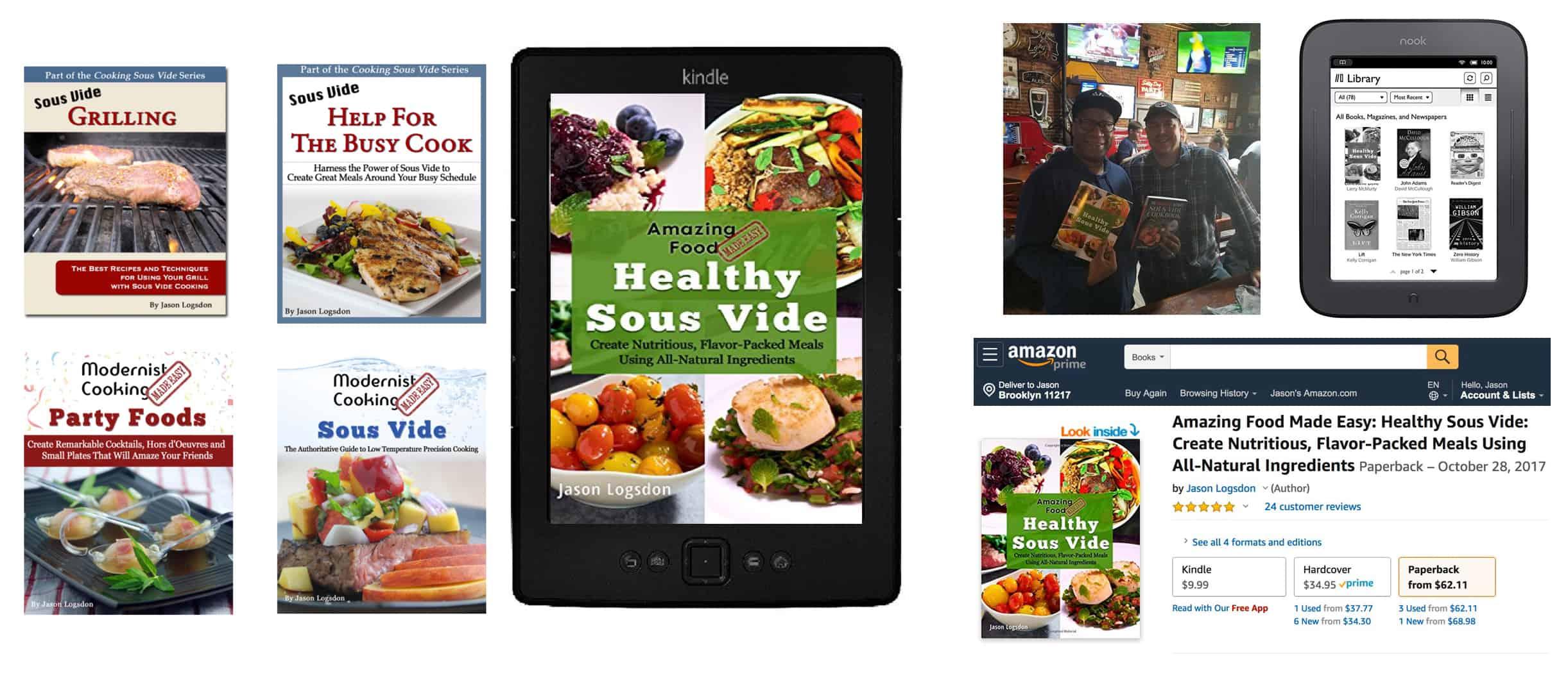 烹饪书籍图像链接