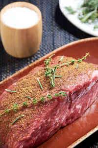 Sous Vide Venver Cut Steak 03