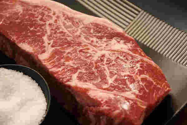 Sous Vide Strip Steak 13