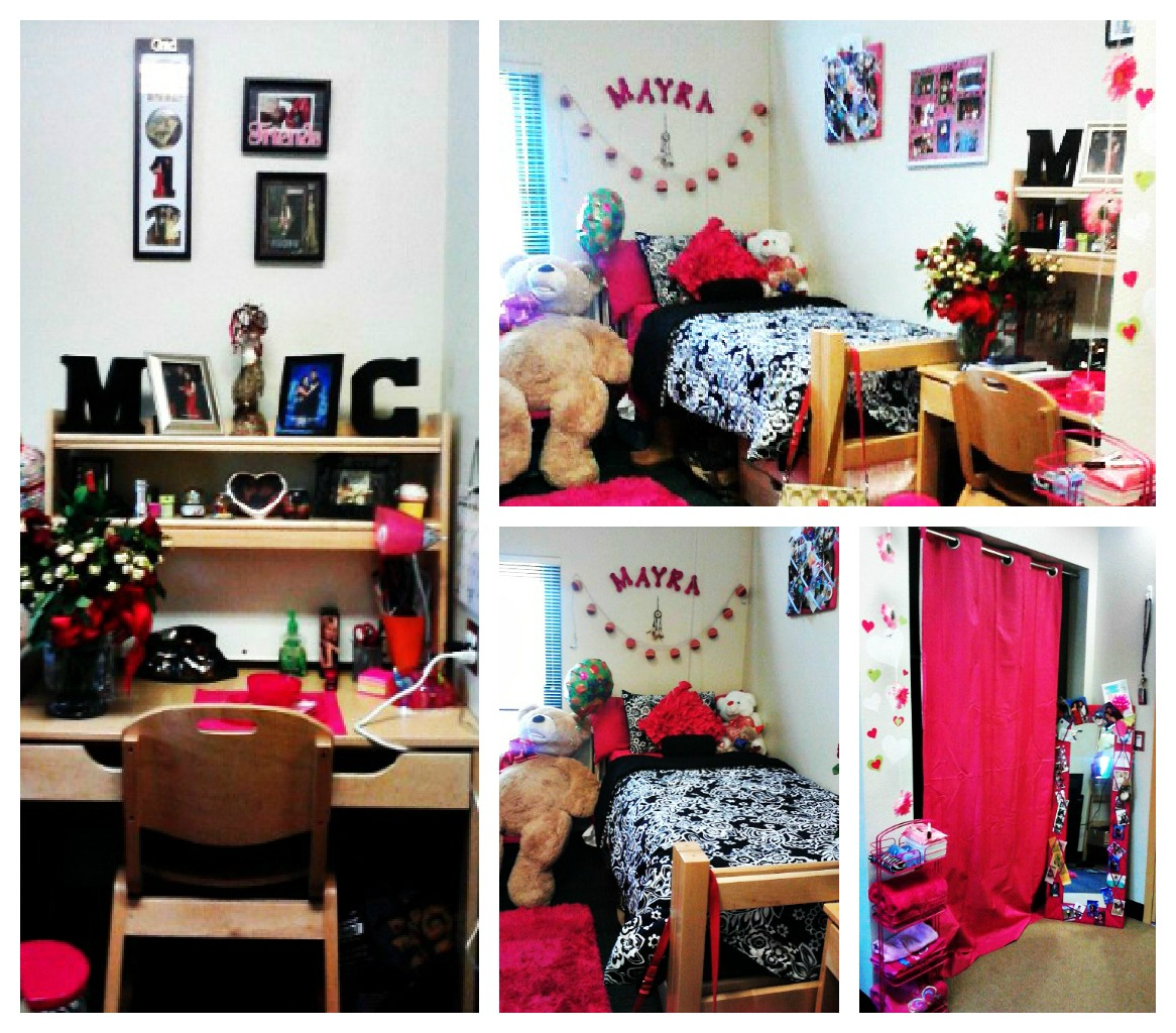 Awesome Mayra    Scholarship Points Get In On The Dorm(room) On A Dime Photo  Contest! Part 17