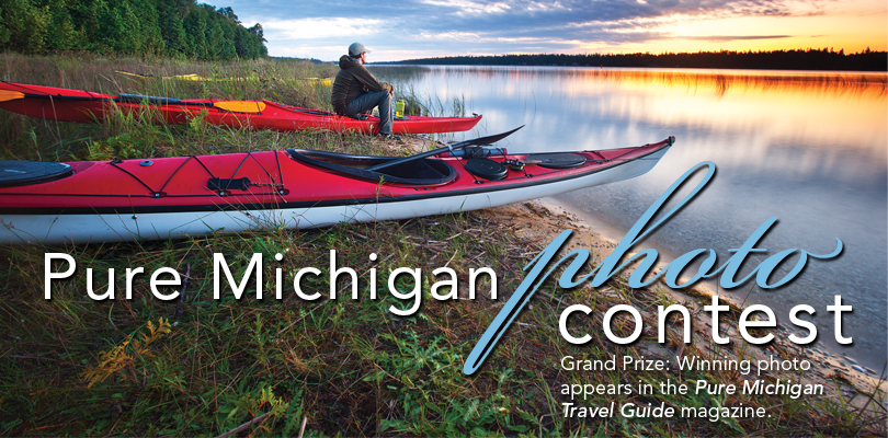 Pure Michigan Moments Photo Contest