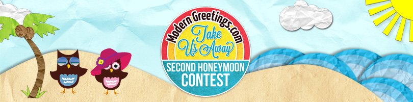 second honeymoon contest