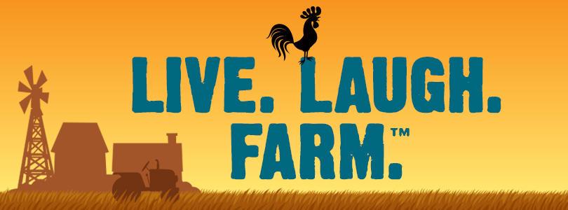 """Live. Laugh. Farm."" Video Contest"