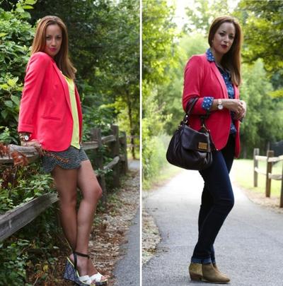 Wallis Sponsors Fashion Blogger for NY Fashion Week!