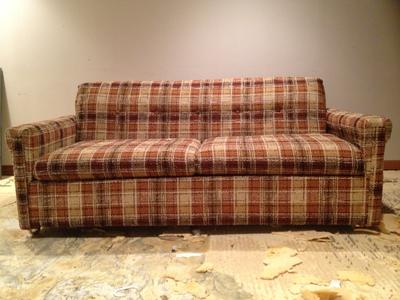 Ugly Sofa #1