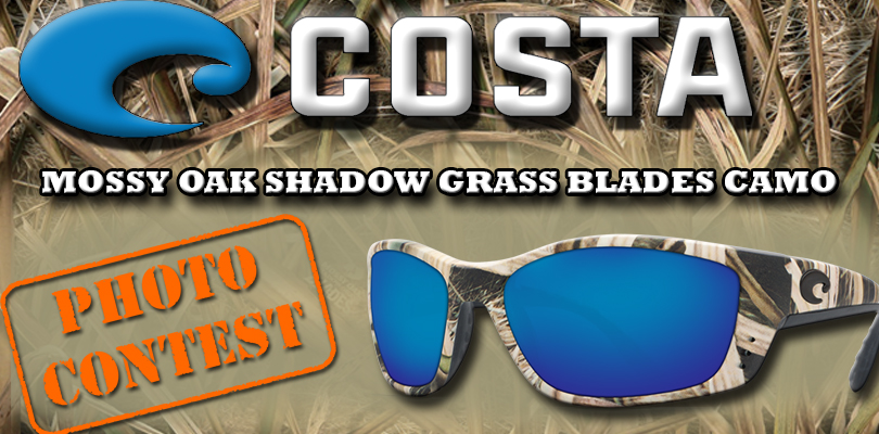 f5f45db4d5 Win a pair of COSTA sunglasses from their new MOSSY OAK CAMO collection