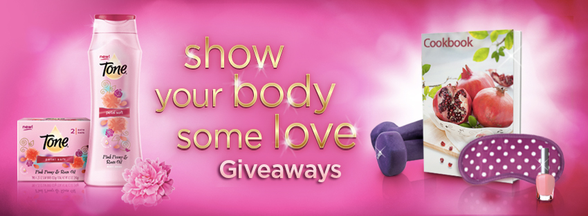 Show Your Body Some Love