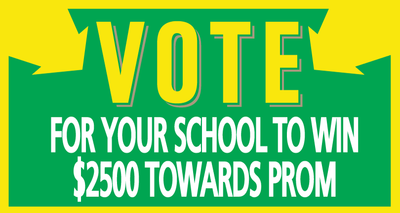 Clover Hill High School -- Chesterfield Federal Credit Union Vote