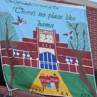 Greek Challenge 2 Homecoming Banner Contest