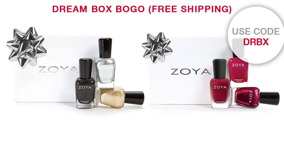 Dream Box BOGO