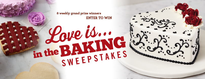 712448 015a605658ec31afd0ee94de91eb39eb - Cake Boss Love is in the Baking Sweepstakes