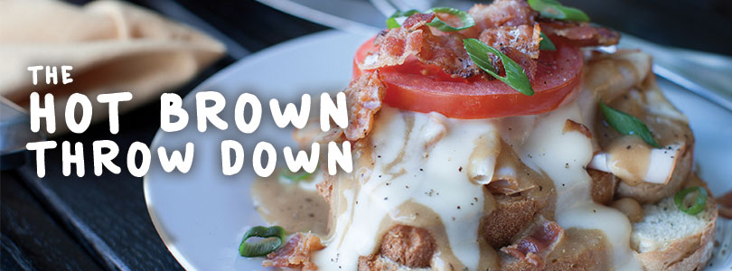 "747632 2 - McAlister's® ""Hot Brown Throw Down"" Sweepstakes"