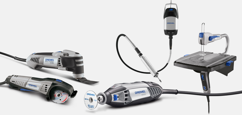 Enter The Dremel Monthly Sweepstakes For A Chance To Win Tool And More