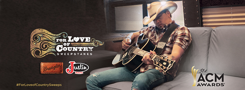 Independent country music network sweepstakes